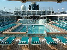 Crystal Cruises first luxury line to announce full year 2014 and early 2015 itineraries Crystal Serenity, Luxury Cruise Lines, Crystal Cruises, Luxury Travel, Marina Bay Sands, Places To Travel, Ship, Mansions, Crystals