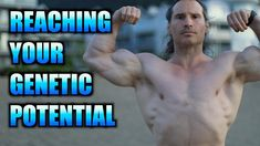 Bodybuilding Videos, Natural Bodybuilding, Genetics, Workout Videos, Baseball Cards, Motivation, Youtube, Youtubers, Youtube Movies