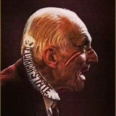 Tommie Wright was the original model for the FSU Seminole Head Logo, Composer of the FSU Fight Song, and FSU Professor for 59 years.