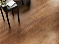 Pavimento de gres porcelánico imitación madera DOGHE - SICHENIA GRUPPO CERAMICHE Hardwood Floors, Flooring, Ideas Para, Home, Porcelain Tiles, Rustic Homes, Tiles, Interiors, Blue Prints