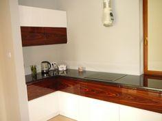 Realizacja projektu Saga - kuchnia.   #kitchen #kuchnia #interior