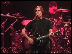 Just say yeah Jackson Browne Cirque Royal Bruxelles 2015 06 24 - YouTube