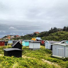 #tisvildeleje, #denmark Shed, Outdoor Structures, Beach, Places, Wall, Fun, Instagram, Vacation, Viajes