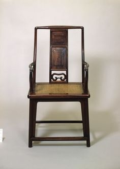 Origin of asian style furniture
