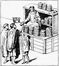 Medieval Market, Marketing