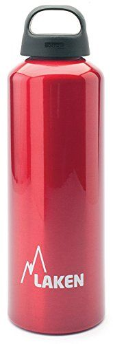 Classic Bottle  1 Liter Red >>> Read more reviews of the product by visiting the link on the image.(This is an Amazon affiliate link and I receive a commission for the sales)
