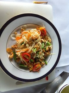 Thai Salad Own Photo Made In Thai Cooking Class Phuket Photo By Jacot J