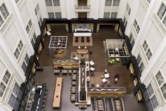 The Nines, a Luxury Collection Hotel, Portland, - Hotel rating, West Coast Hotel, Coast Hotels, Portland Hotels, Luxury Collection Hotels, Rooftop Lounge, Family Getaways, Hotel Guest, The Nines