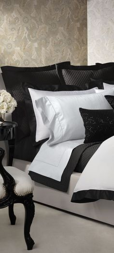 Ralph Lauren Langdon Bedding | Fall 2013 Collection