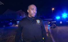 These are the highlights of Richland County Sheriff's Deputy Kevin Lawrence from the popular TV series 'Live PD.'