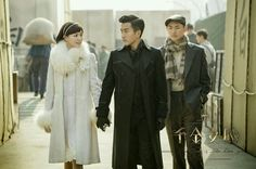 Seoul In Love Now ~♥: Chinese Drama ♦ Lady and the Liar / Qian Jin Nu Zei / 千金女贼 ~♥