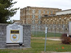 An inmate attacked workers at Lansing Correctional Facility on back-to-back-to-back days earlier this month, according to the state's Dept. Scared Straight, State Of Kansas, Sewer System, Department Of Corrections, Back Day, U.s. States, Stock Market, True Stories, Antigua