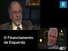 O Financiamento da Esquerda - David Horowitz (legendado)