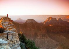 Road Trip to the Underrated Side of the Grand Canyon Beat the crowds at this American icon and see epic nature along the way.