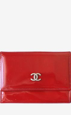 Red Wallet / by Chanel