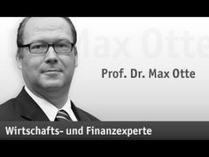 Prof. Max Otte - Brüssel ist eine Konzernwirtschaft - YouTube  Veröffentlicht am 15.09.2013 Zwar schon etwas älter, trotzdem sehr sehenswert.   Prof Max Otte, auf dem Kongress der unabhängigen Medien 2011 in Hannover. Er spricht über Organisationsstruktuen in der Natur, davon das wir keine Bankenkrise haben sondern eine Krise der organisierten Zocker. Weitere Aussagen: * Vergessen Sie Rankings *Gentechnik dient der Privatisierung