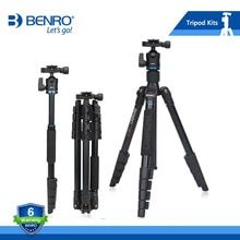 BENRO IT25 Tripod Portable Camera Tripods Reflexed Removerble Traveling Monopod Carrying Bag Max Loading 6kg DHL Free Shipping  Price: 139.99 & FREE Shipping #computers #shopping #electronics #home #garden #LED #mobiles #rc #security #toys #bargain #coolstuff |#headphones #bluetooth #gifts #xmas #happybirthday #fun