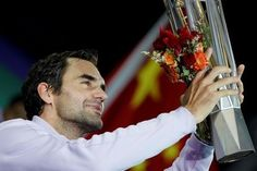 Federer brushes aside Nadal to win Shanghai Masters.