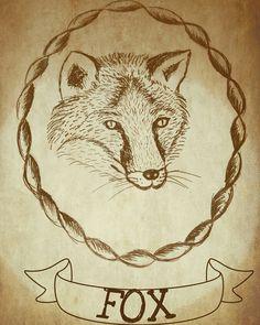 ...The Fox