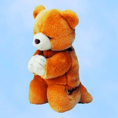 1289775c2a0 Items similar to 6 New HOPE The PRAYING BEAR