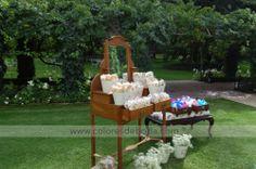Wedding favor ideas Rincón de regalos #bodascdb