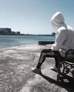 Views Visit my Instagram if you enjoy this pin @edriancortes / / / / #streetwear #men #streetstyle #fashion #adidas #tiro #15 #tubular #shadows #minimal #outfit #inspiration #blvck