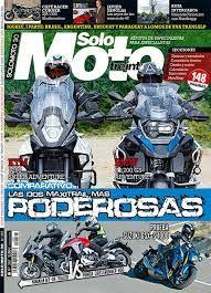 SOLO MOTO TREINTA - Esports, motos