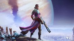 Ikora Rey Destiny 2  #2 #Destiny #Ikora #Rey  Ikora Rey Destiny 2 is an HD desktop wallpaper posted in our free image collection of gaming wallpapers. You can download Ikora Rey Destiny 2 high def...