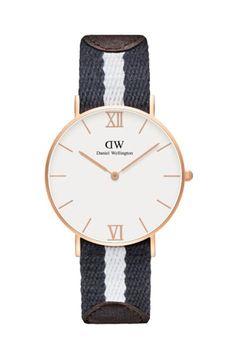 Grace Glasgow Watch by Daniel Wellington. The Grace Collection 0c751e68fb9