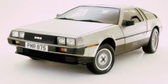 Here's How You Can Reserve a Brand-New Delorean  - RoadandTrack.com