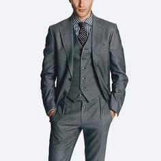 John Cavendish Wool Suits : Custom Suits,  | Shirts | Sport | Coats | Tailor