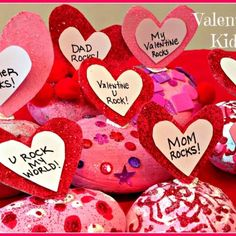 Crafts Easy and Day Valentines