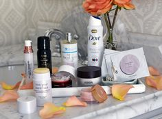 Sydne Style reviews the best travel beauty products #beauty #skincare