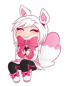 Image from http://img11.deviantart.net/fa06/i/2015/100/b/e/fnaf__chibi_human_mangle__by_beckitty-d8oybkr.png.