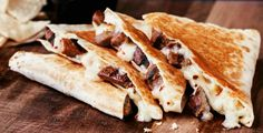 Taco Bell Launches New Cantina Double Steak Quesadilla