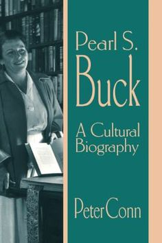 Pearl S. Buck was one of the most renowned, interesting, and controversial figures ever to influence American and Chinese cultural and literary history--and yet she remains one of the least studied, honored, or remembered. In this richly illustrated and meticulously crafted narrative, Conn recounts Buck's life in absorbing detail, tracing the parallel course of American and Chinese history.