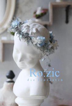 preserved flower http://rozicdiary.exblog.jp/24576679/