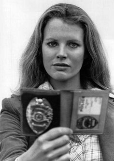 Kim Basinger in the early 1970s