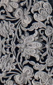 Venitian Gros-Point-Lace ...........www.estemi-design.com
