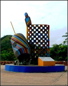 Instrumentos que conforman la música de El Callao, estado Bolívar, Venezuela