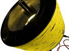 Unique Industrial Style Lamps Design Ideas 2012 Trend