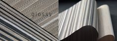 #glossy #deromax #rollerblind #design #home #blind #strips