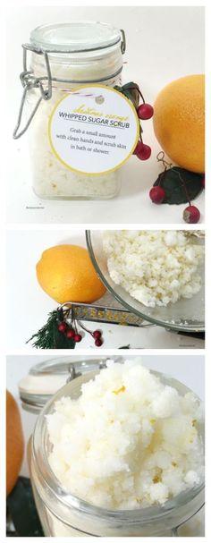 Homemade spa recipes spa homemade and gift solutioingenieria Gallery