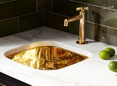 "Discover Normandy Drop In or Undermount Rectangular Hammered Copper Lavatory Sink 22 13/16"" x 14 3/4"" x 5 11/16"" Online 