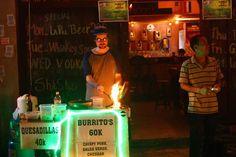 Ay Mamacita! Vietnam's First South American Food Stall
