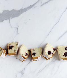 tara's cherry pecan picnic cake