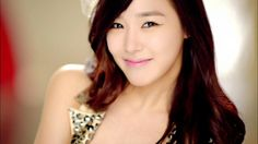 Girls Generation Tiffany..