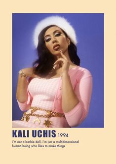 I'm literally making these at AM Kali Uchis, Room Posters, Poster Wall, Poster Prints, Bedroom Wall Collage, Photo Wall Collage, Picture Wall, Vintage Music Posters, Artist Wall