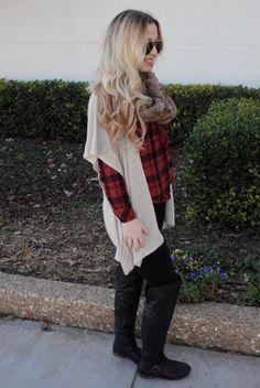 Sweet Southern Vogue Blog // Fur Snob