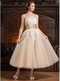 White by vera wang tulle draped cover up tulle draped for Vera wang tea length wedding dress